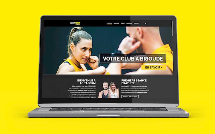 Site internet efficace sur mesure à l'image du client