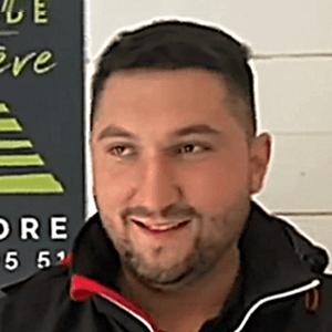 Cyril loubinoux paysagiste à Issoire